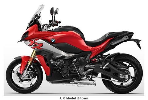 2020 BMW S 1000 XR in Omaha, Nebraska