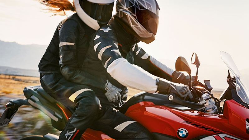 2020 BMW S 1000 XR in Chico, California - Photo 2
