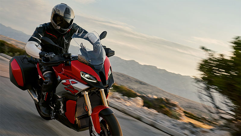 2020 BMW S 1000 XR in Orange, California - Photo 4