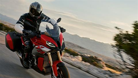 2020 BMW S 1000 XR in Sacramento, California - Photo 4