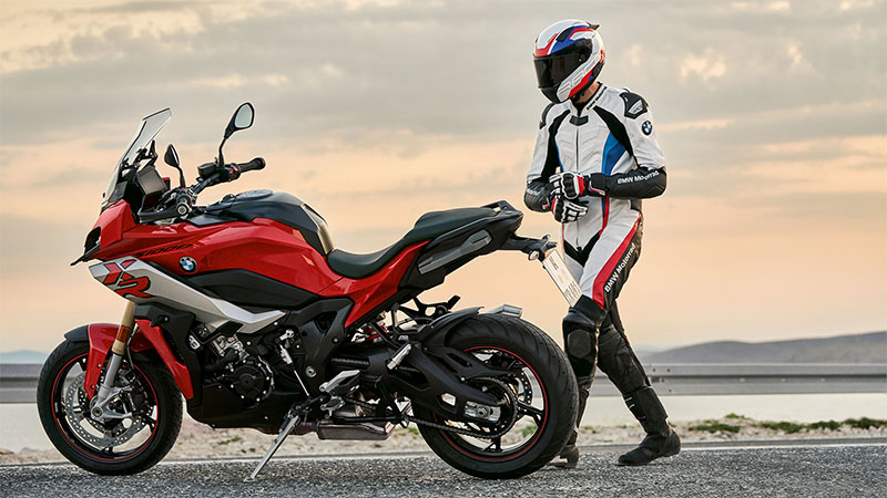 2020 BMW S 1000 XR in Boerne, Texas - Photo 3