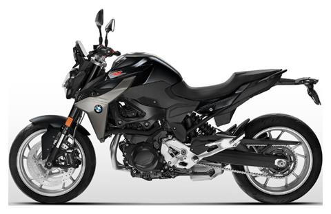 2020 BMW F 900 R in Greenville, South Carolina