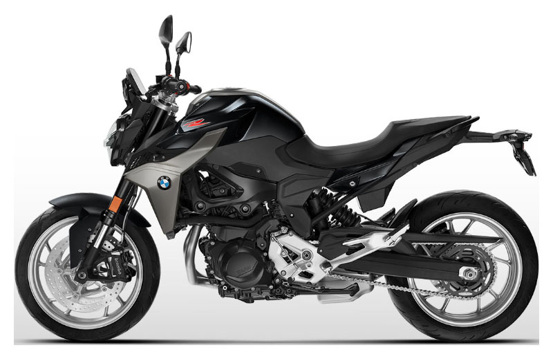 2020 BMW F 900 R in Broken Arrow, Oklahoma - Photo 1