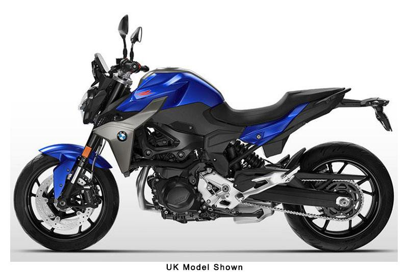 2020 BMW F 900 R in Greenville, South Carolina - Photo 1