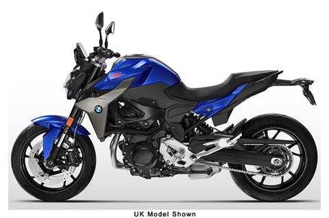 2020 BMW F 900 R in Sioux City, Iowa - Photo 1