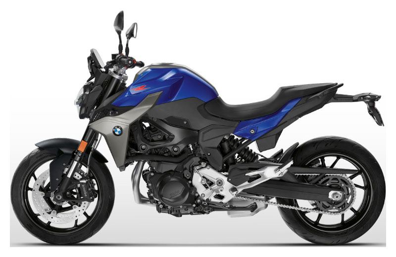 2020 BMW F 900 R in Fairbanks, Alaska - Photo 1
