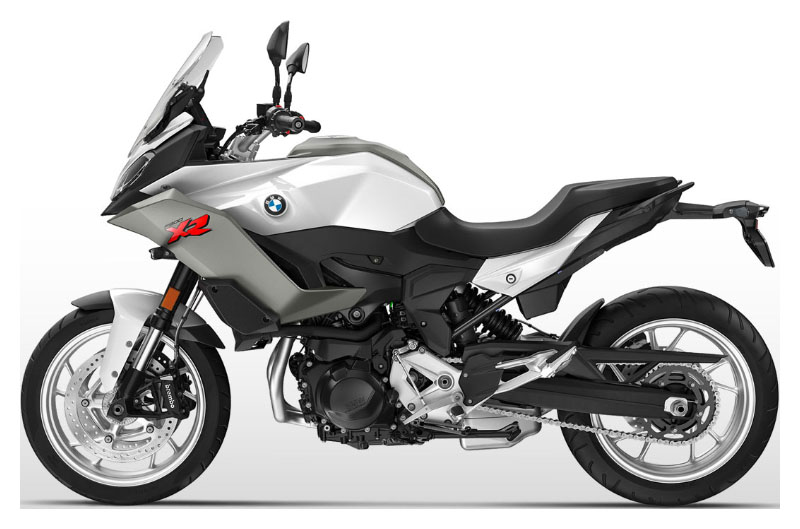 2020 BMW F 900 XR in Greenville, South Carolina - Photo 1