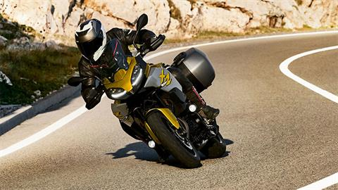 2020 BMW F 900 XR in Boerne, Texas - Photo 5