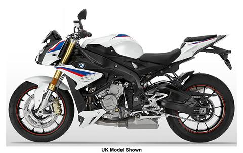2020 BMW S 1000 R in Louisville, Tennessee - Photo 1