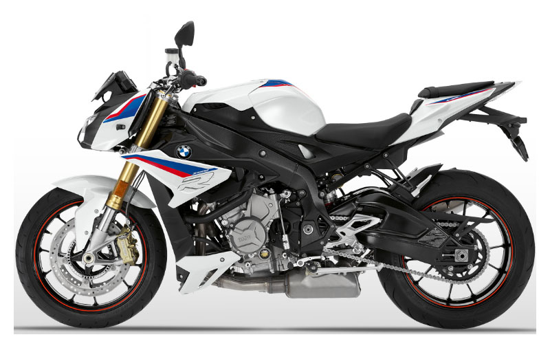 2020 BMW S 1000 R in Boerne, Texas - Photo 1