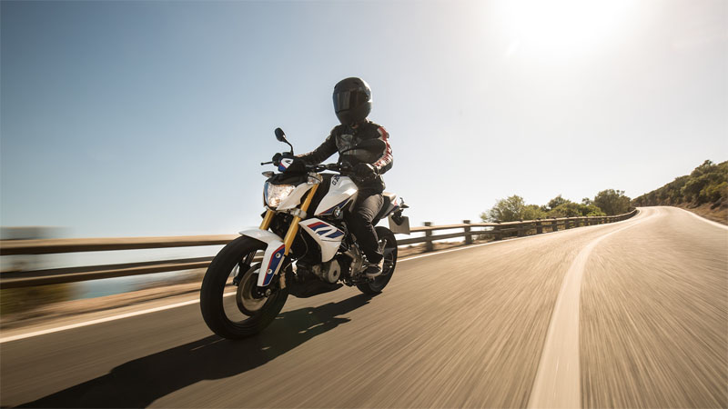 2020 BMW G 310 R in Iowa City, Iowa - Photo 5
