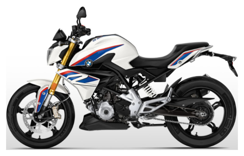 2020 BMW G 310 R in Greenville, South Carolina - Photo 1