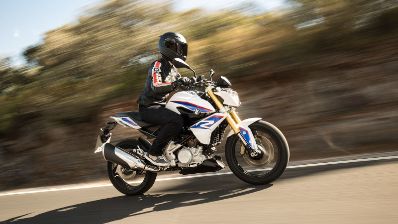 2020 BMW G 310 R in Greenville, South Carolina - Photo 2