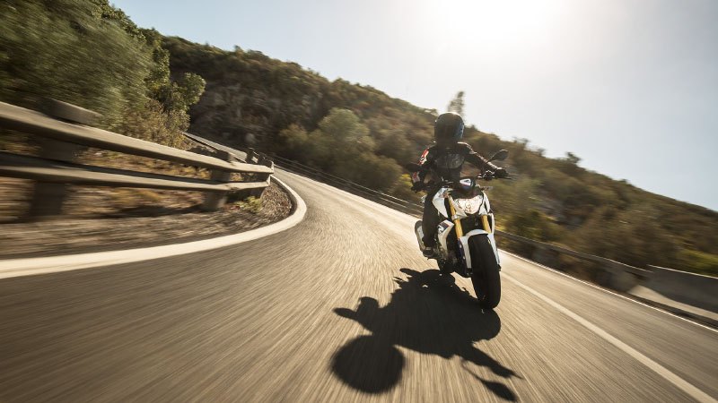 2020 BMW G 310 R in Tucson, Arizona - Photo 3