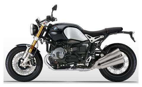 2020 BMW R nineT in Iowa City, Iowa - Photo 1