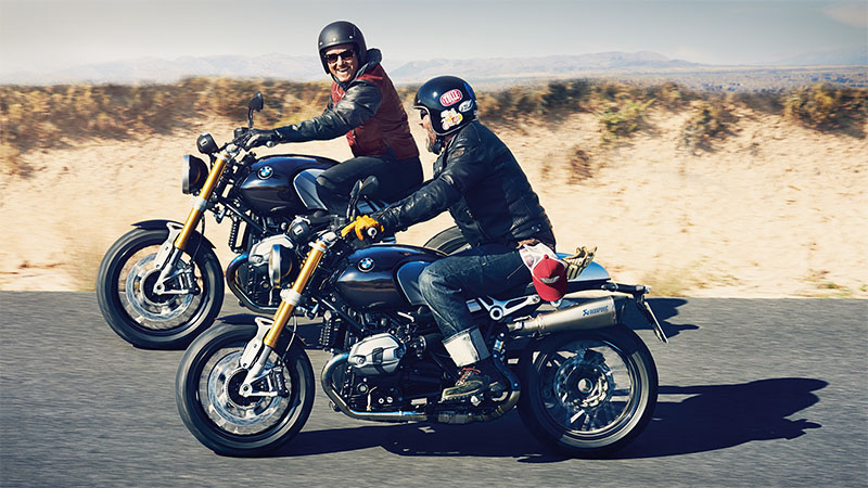 2020 BMW R nineT in Orange, California - Photo 4