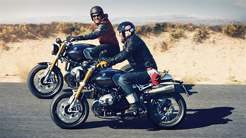 2020 BMW R nineT in Sacramento, California - Photo 4