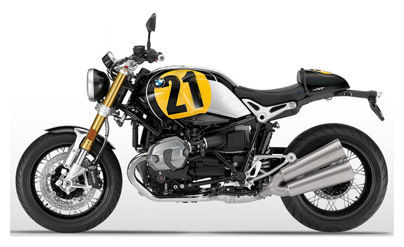 new 2020 bmw r ninet motorcycles in tucson, az