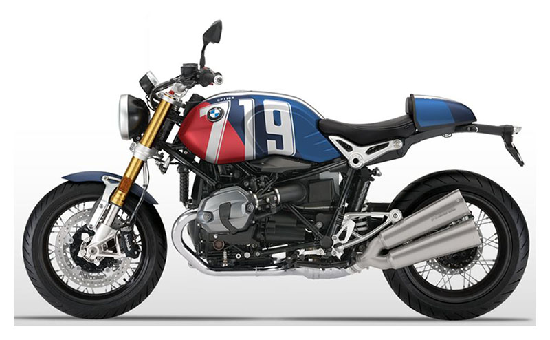 2020 BMW R nineT in Orange, California