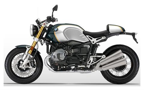 2020 BMW R nineT in Sioux City, Iowa - Photo 1