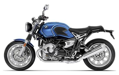 2020 BMW R nineT /5 in Iowa City, Iowa