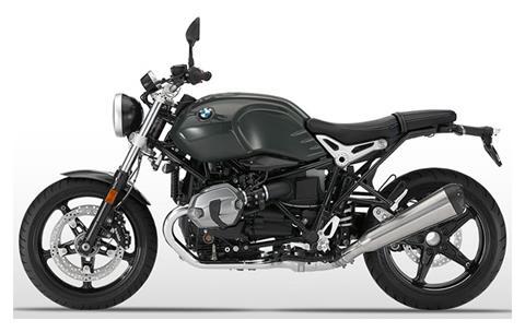 2020 BMW R nineT Pure in Greenville, South Carolina - Photo 1