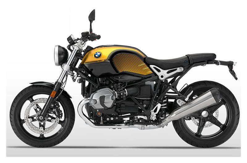 2020 BMW R nineT Pure in Broken Arrow, Oklahoma - Photo 1