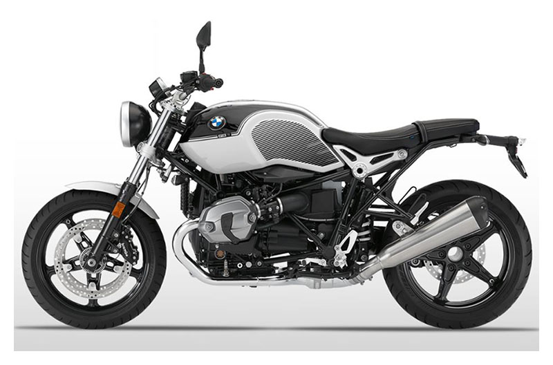 2020 BMW R nineT Pure in Sarasota, Florida - Photo 1