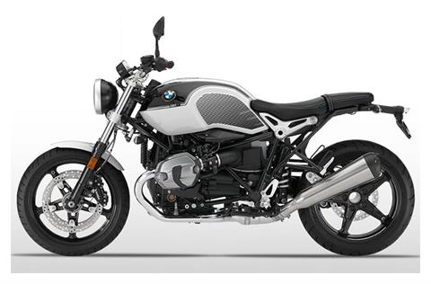 2020 BMW R nineT Pure in Boerne, Texas - Photo 1