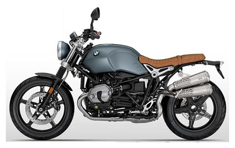 2020 BMW R nineT Scrambler in Fairbanks, Alaska