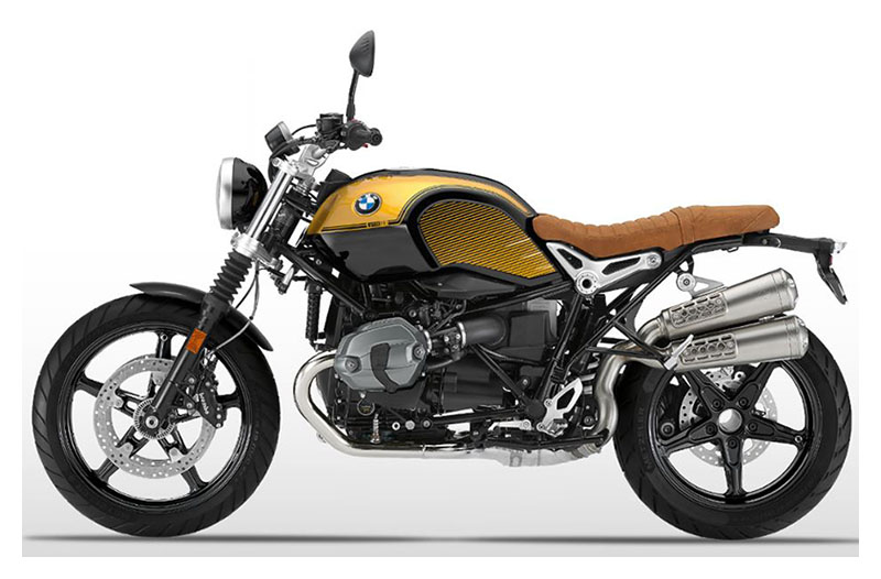 2020 BMW R nineT Scrambler in Aurora, Ohio - Photo 1