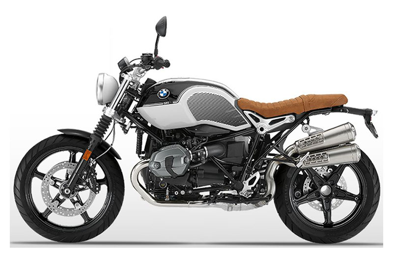 2020 BMW R nineT Scrambler in Fairbanks, Alaska - Photo 1