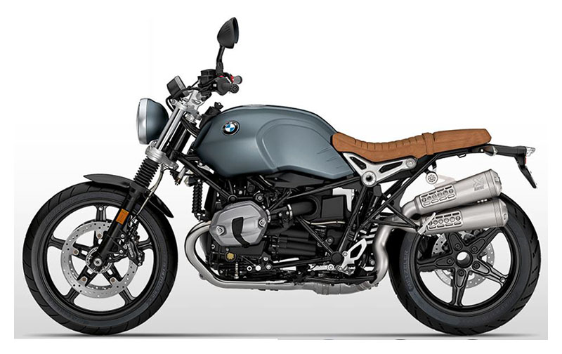 2020 BMW R nineT Scrambler in Orange, California - Photo 1