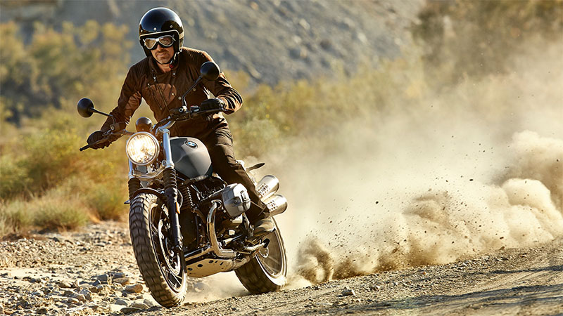 2020 BMW R nineT Scrambler in Orange, California - Photo 5
