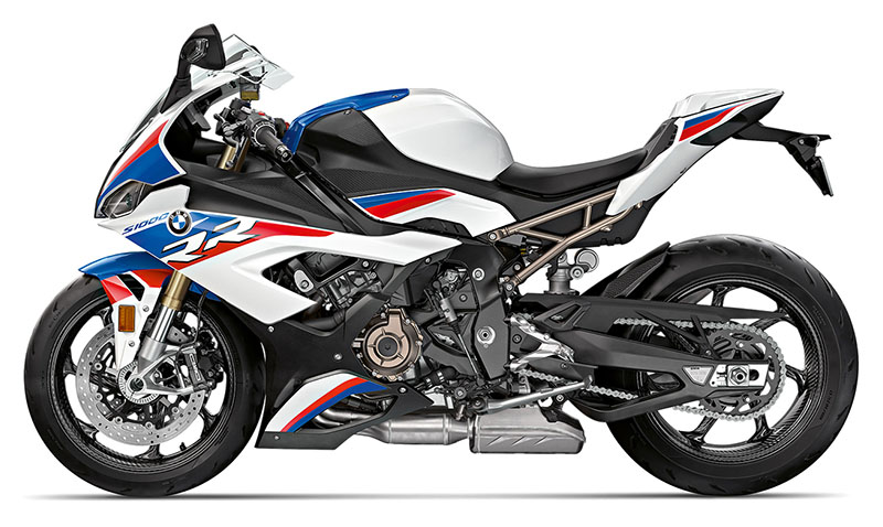2020 BMW S 1000 RR in Iowa City, Iowa - Photo 1