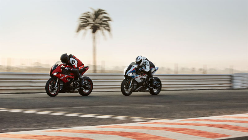 2020 BMW S 1000 RR in Tucson, Arizona - Photo 6