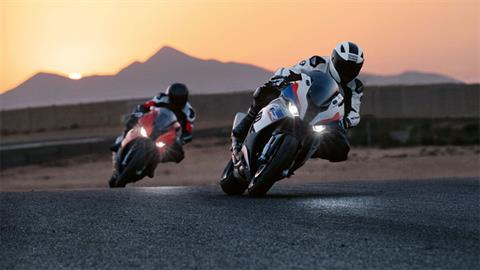 2020 BMW S 1000 RR in Centennial, Colorado - Photo 8