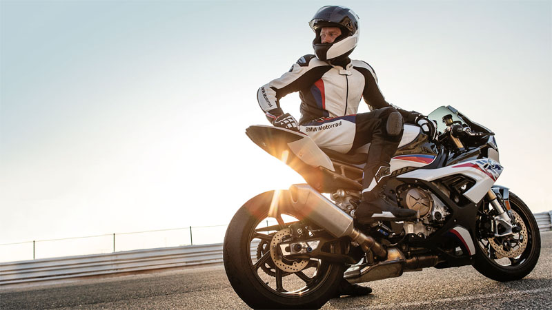 2020 BMW S 1000 RR in Chico, California - Photo 3