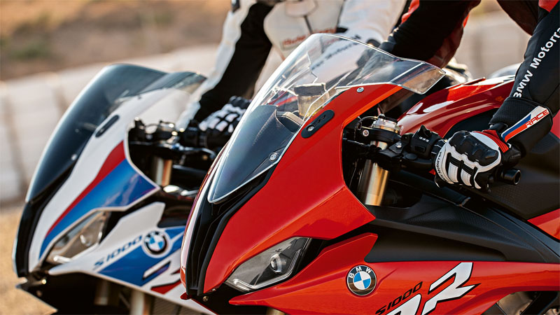 New 2020 Bmw S 1000 Rr Motorcycles In Sarasota Fl Racing Red