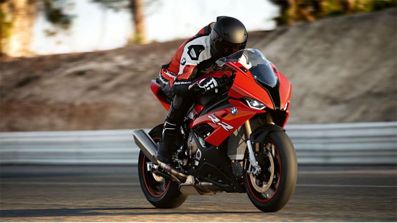2020 BMW S 1000 RR in Miami, Florida - Photo 7