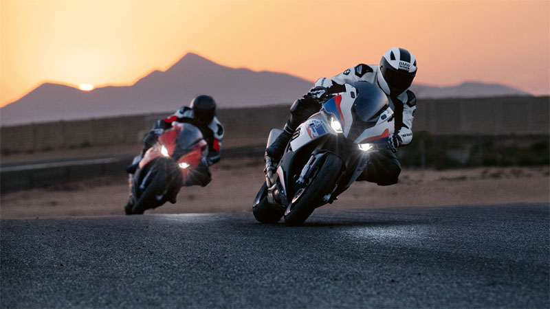 2020 BMW S 1000 RR in Colorado Springs, Colorado - Photo 8