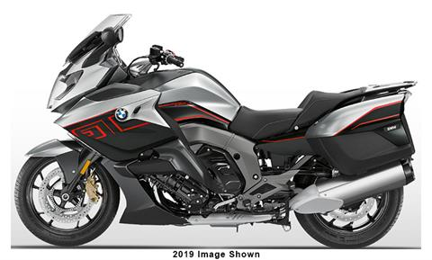2020 BMW K 1600 GT in Greenville, South Carolina
