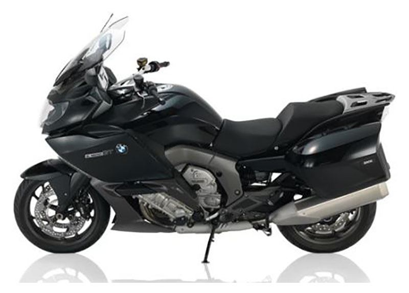 2020 BMW K 1600 GT in Sacramento, California - Photo 3