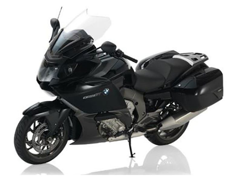 2020 BMW K 1600 GT in Sacramento, California - Photo 5