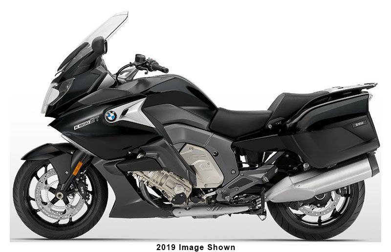 2020 BMW K 1600 GT in Aurora, Ohio - Photo 1
