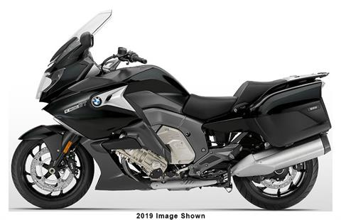 2020 BMW K 1600 GT in Chico, California - Photo 1