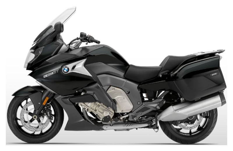 2020 BMW K 1600 GT in De Pere, Wisconsin - Photo 1