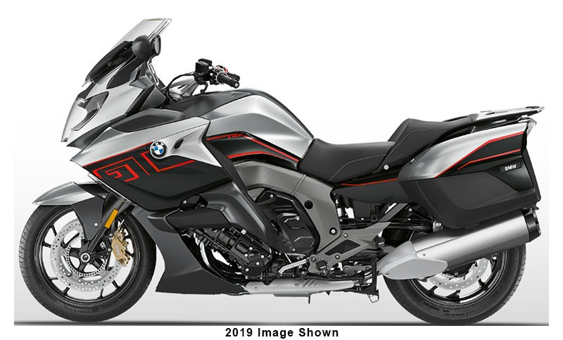 2020 BMW K 1600 GT in Centennial, Colorado - Photo 1