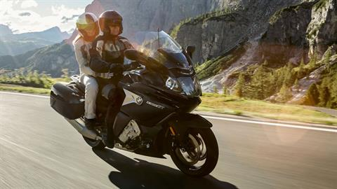 2020 BMW K 1600 GT in Fairbanks, Alaska - Photo 3