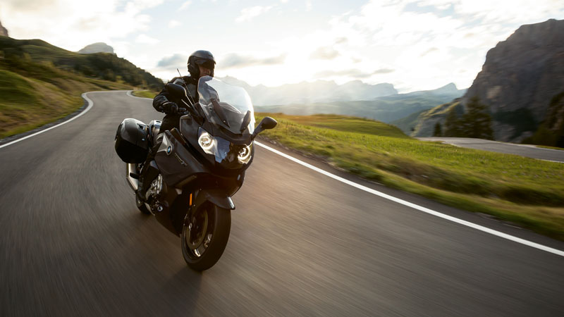 2020 BMW K 1600 GT in Fairbanks, Alaska - Photo 4